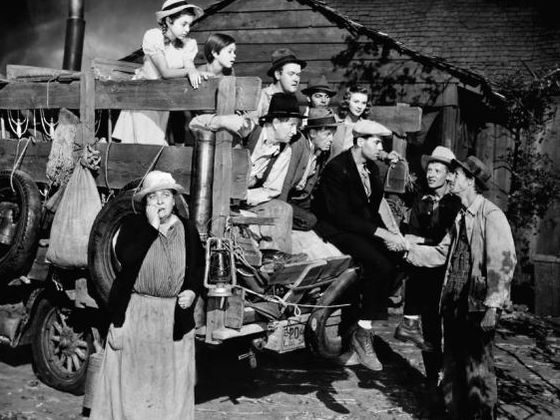 the grapes of wrath symbolic characters The grapes of wrath study guide contains a biography of john steinbeck, literature essays, quiz questions, major themes, characters, and a full summary and analysis.