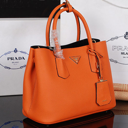 prada bag buy online - prada orange handbag