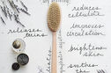 "Have You Tried ""Dry Brushing""? Here Are Seven Reasons You Should Try The Newest Health Craze!"