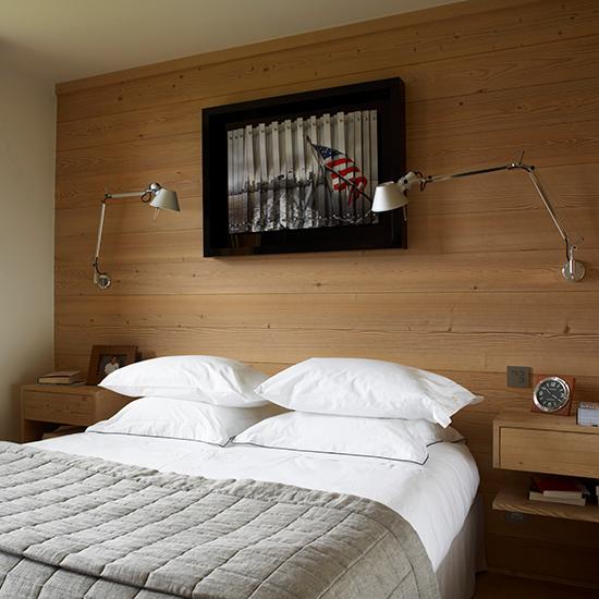 Bedroom Wall Lighting Ideas – Bedroom Wall Lights