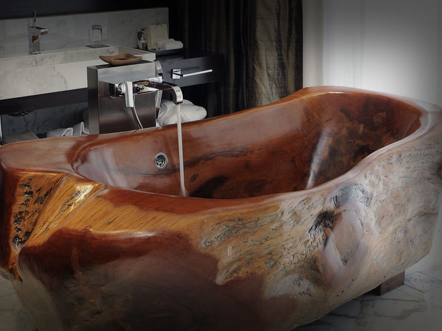 17 Incredible Bathtubs Youre Going To Want In Your Life Right Now