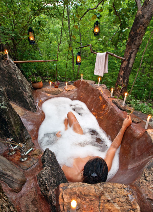 17 Incredible Bathtubs You\'re Going To Want In Your Life Right Now ...