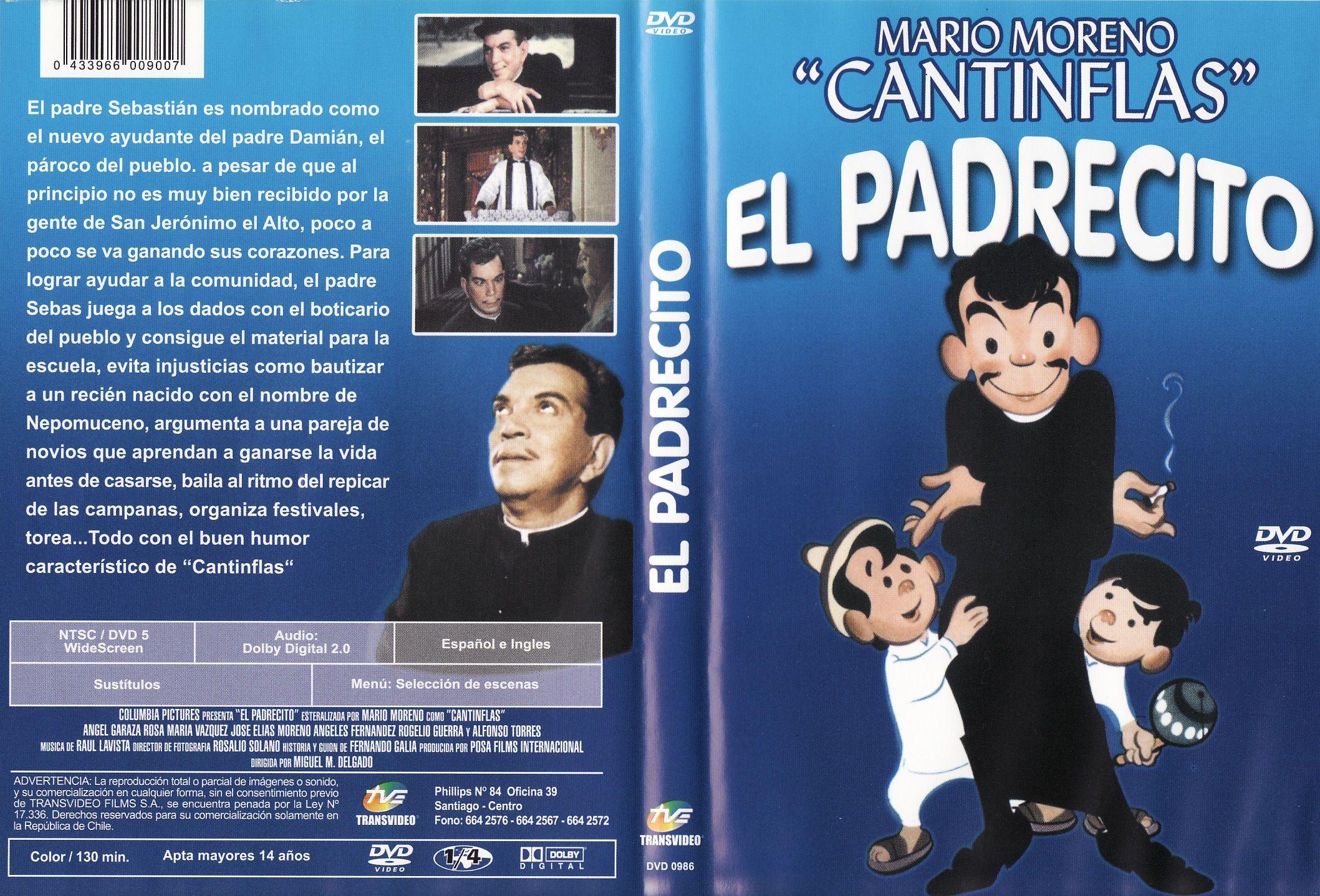 9 películas de Cantinflas que son imprescindibles para todos mexicano.   Playbuzz