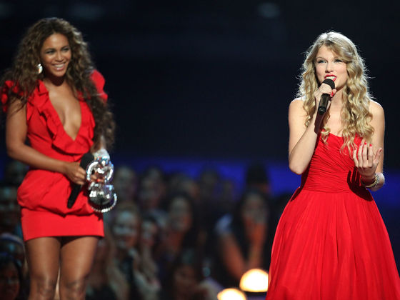 Are You More Beyonce or Taylor Swift?