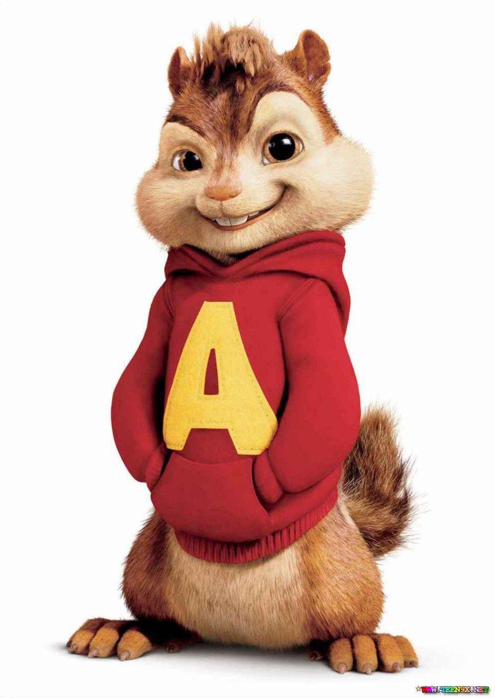 Alvin amp The Chipmunks Chipwrecked
