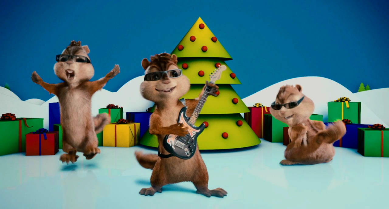 Alvin And The Chipmunks Theodore And Eleanor Wallpaper Which Alvin And The Chipmunks