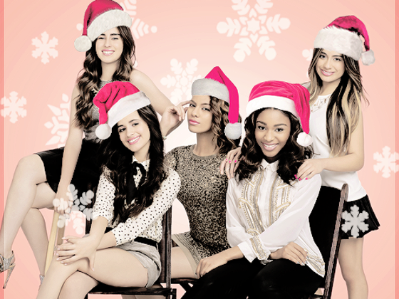 Maximum Pop!: Which Fifth Harmony member are you based on your ...