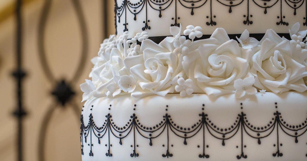 Hungarian Wedding Cake Cookies