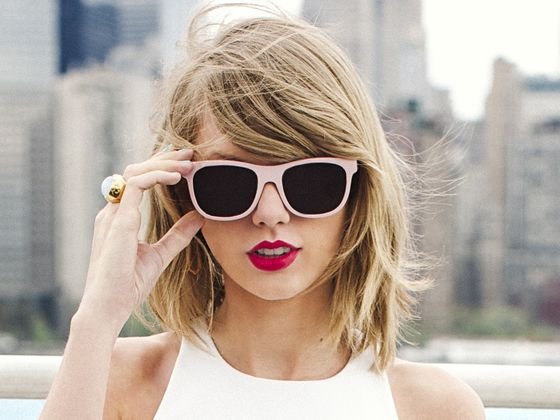 What Taylor Swift Hairstyle Is So You? | Playbuzz