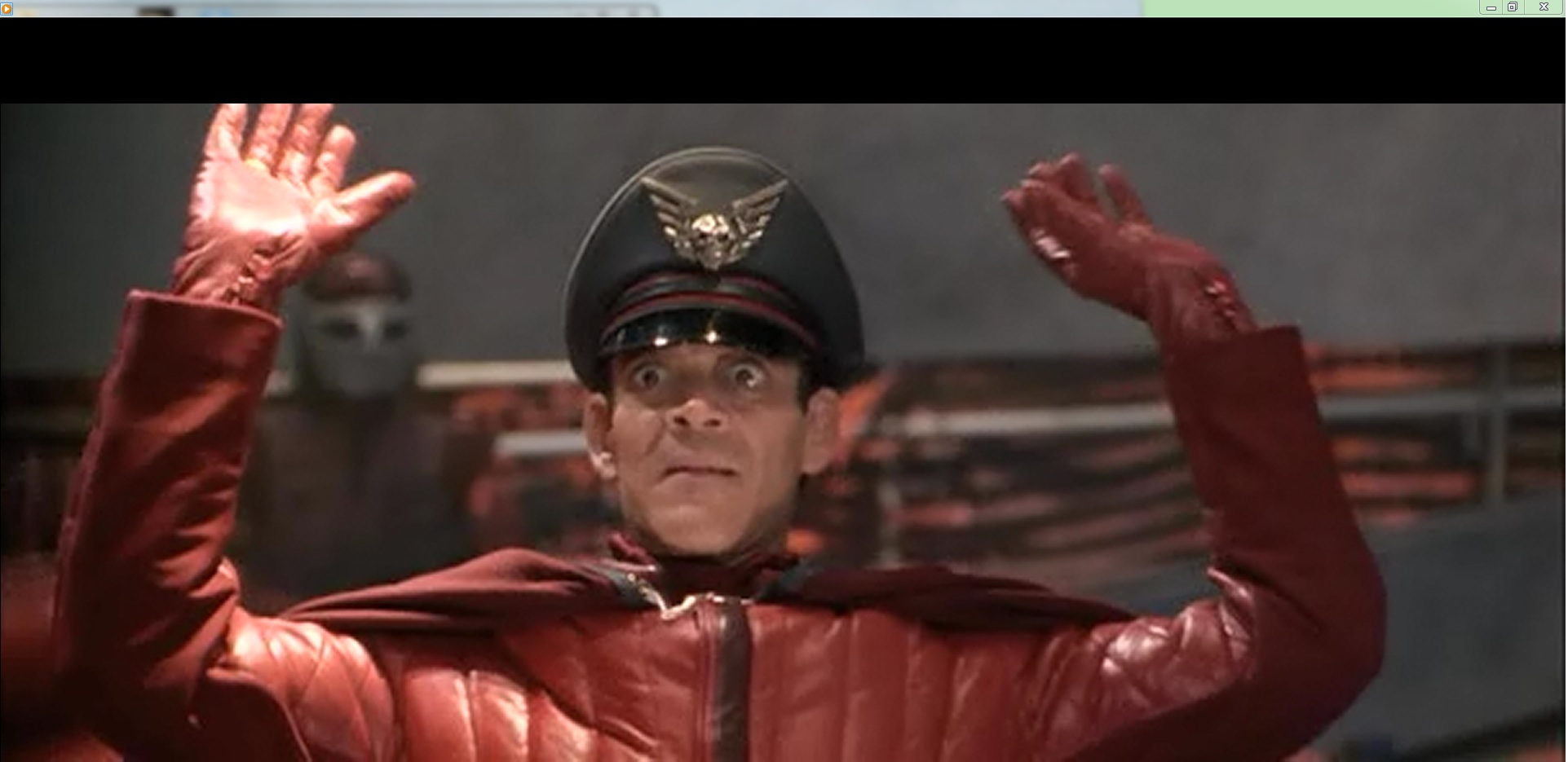 M Bison Street Fighter Movie 10 Movies With The Worst