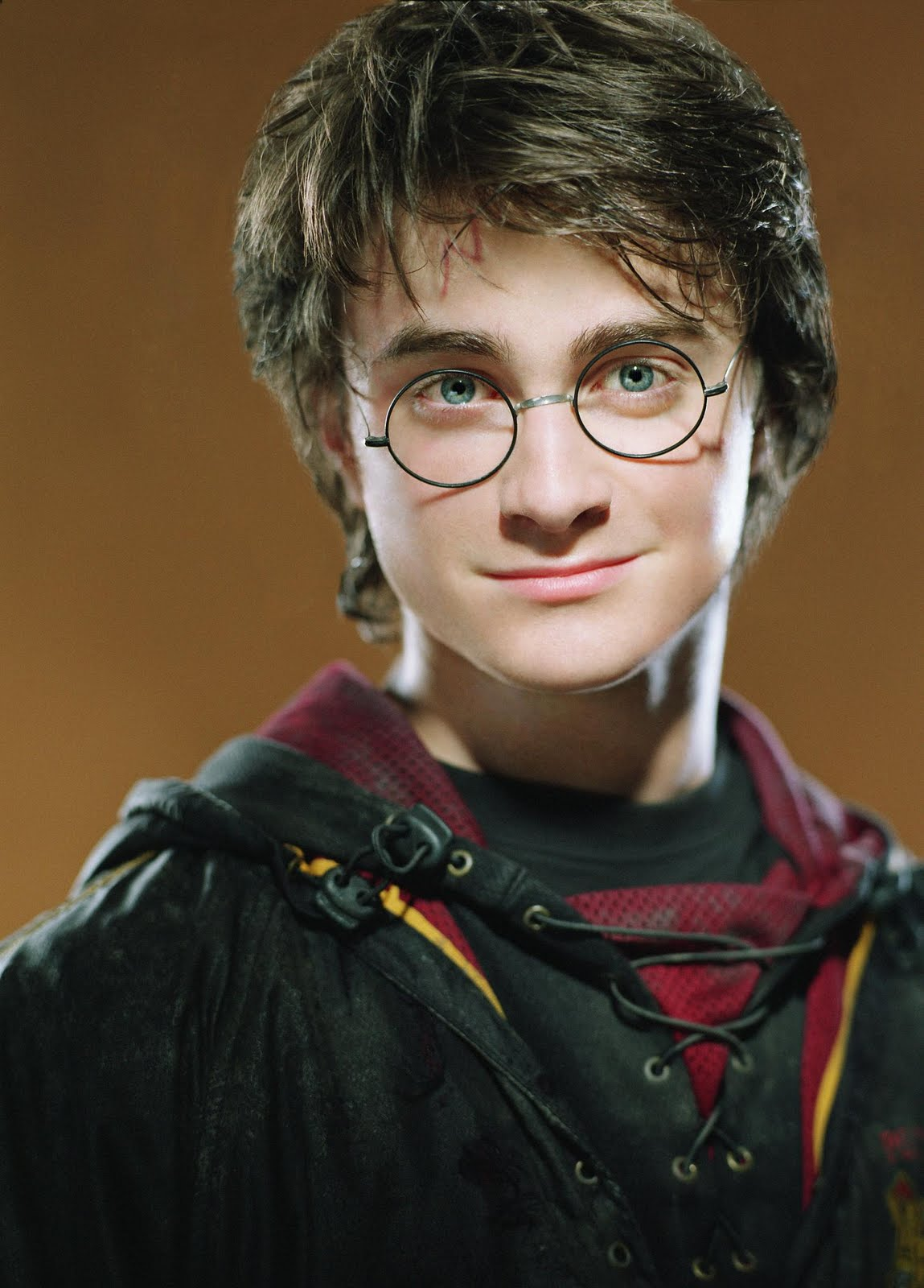Harry potter - Harry Potter 15