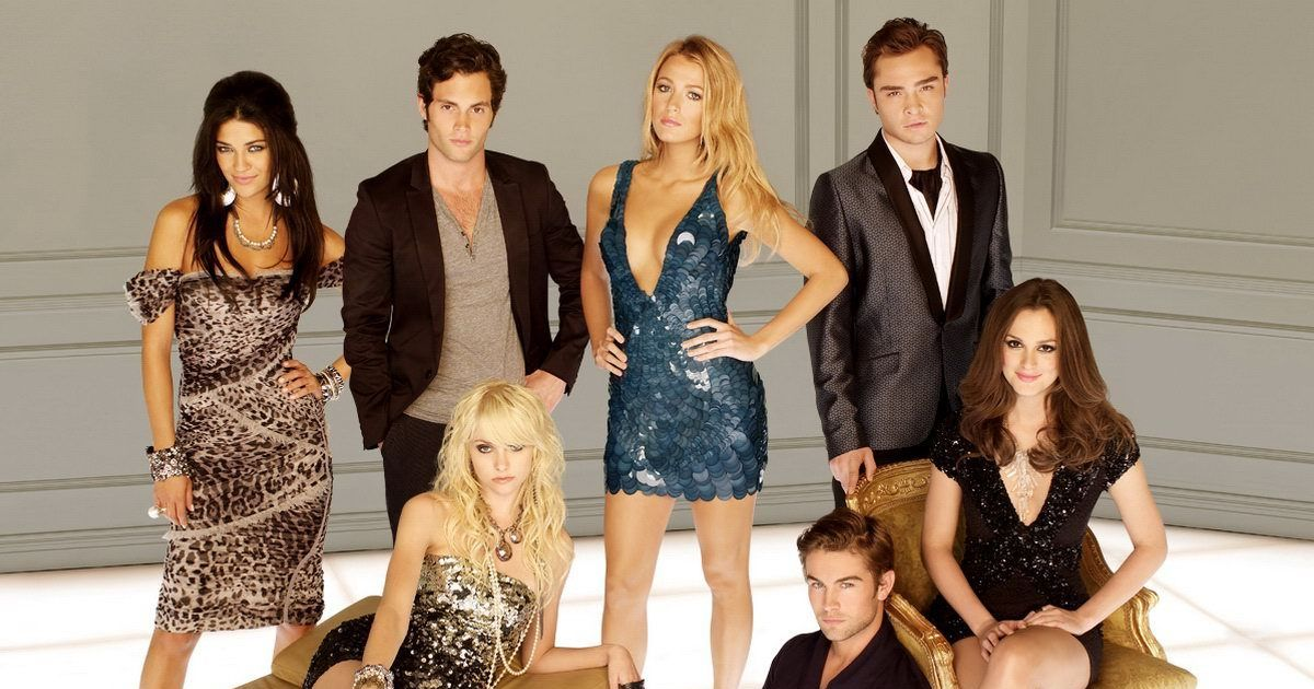 an analysis of the tv show gossip girl The cultural phenomenon that is the television show gossip girl is centered around the extravagant lives of privileged sociological analysis of tv show] 1793 words.
