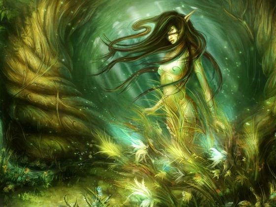 Magical Fantasy Hd Wallpapers That Will Take Your Breathe: Which Fantasy Creature Are You?