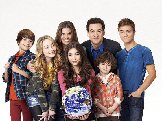 What Girl Meets World Character Are You