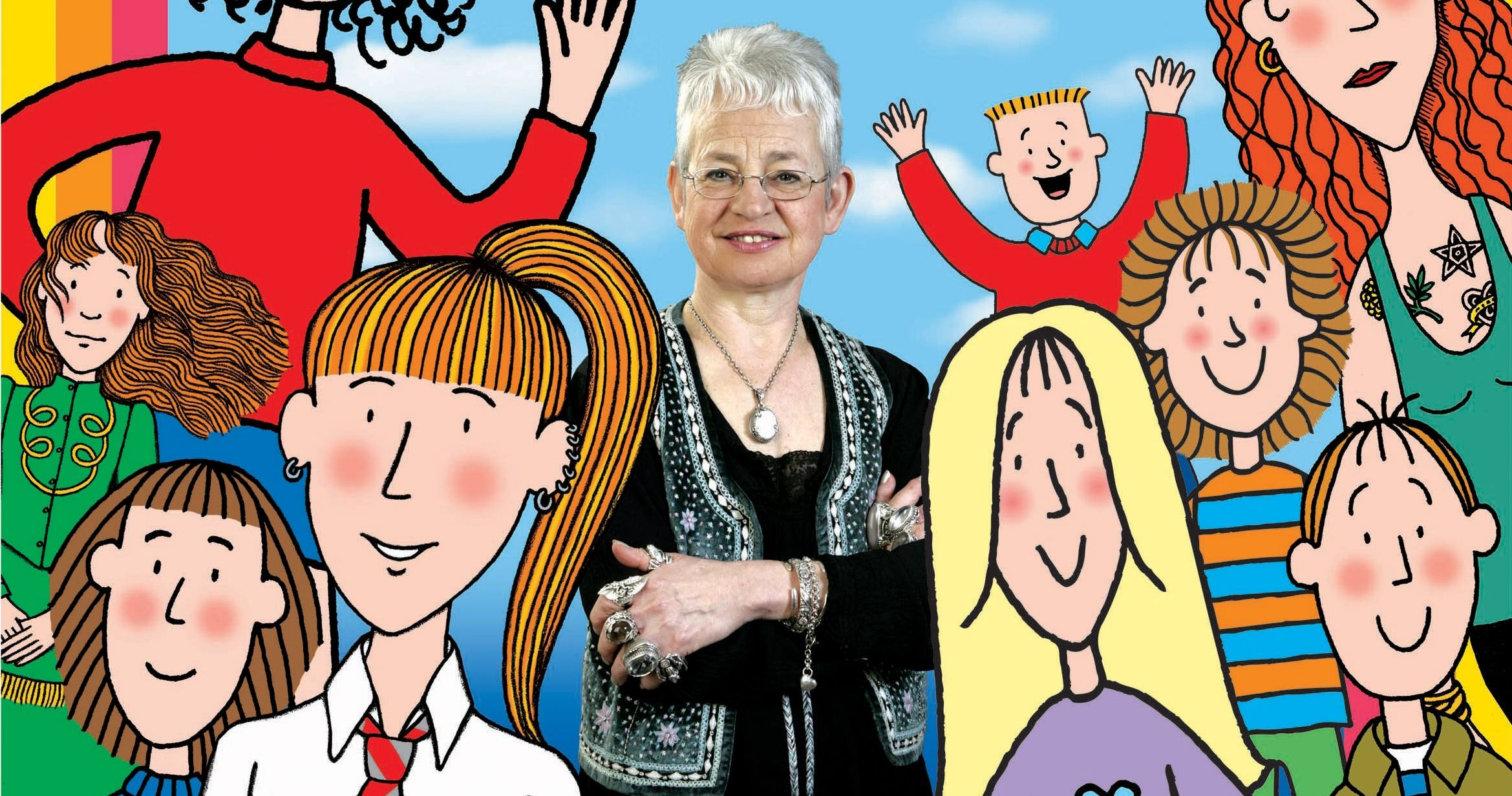 an overview of the novel secrets by jacqueline wilson Overview works: 399  jacqueline wilson annual 2011 : the official jacqueline wilson mag by jacqueline wilson  (drama, novel, etc) puzzles reading rowling, .