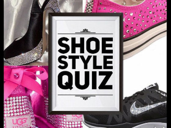 Find Your 39 Sole Mate 39 Shoe Style Quiz Playbuzz