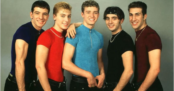 Top 30 Boy Bands of All Time - ThoughtCo