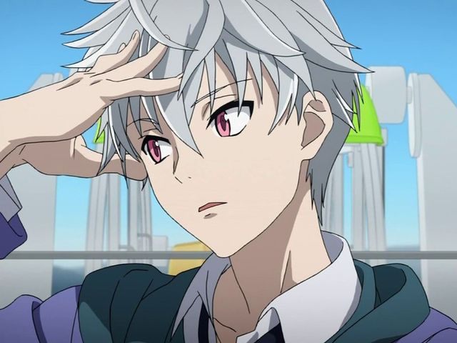 How Old Is This Anime Character