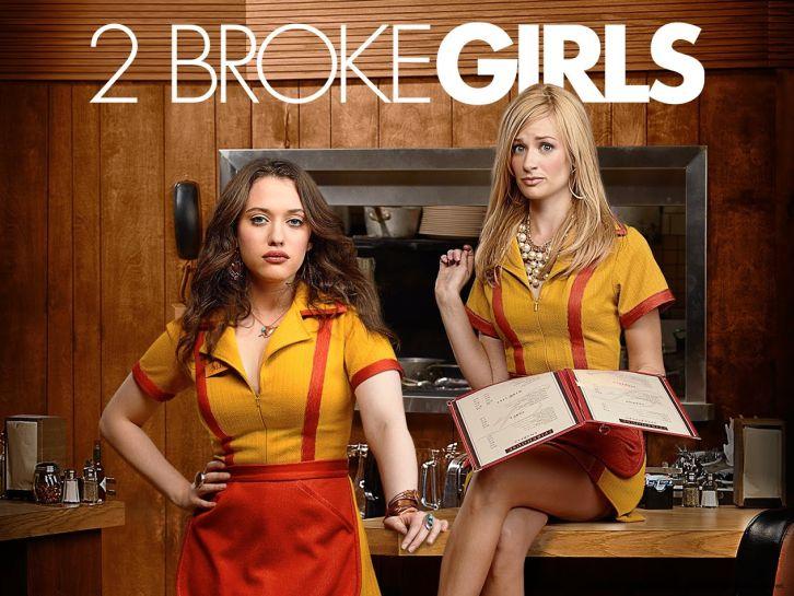 Image result for 2 broke girls