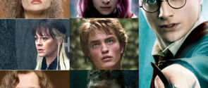 Can You Name These 51 Harry Potter Characters?