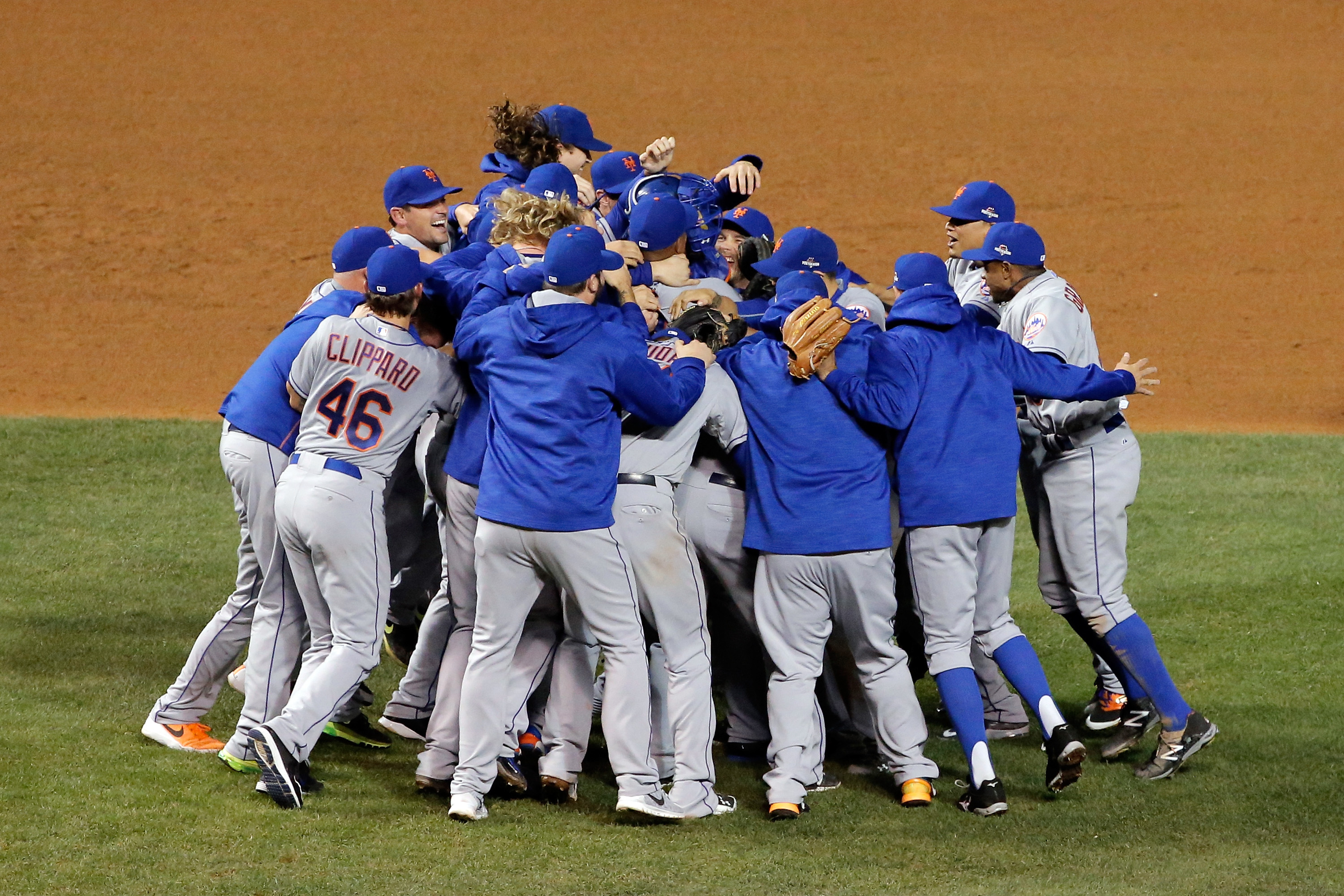14 reasons you need to root for the mets in the world series 14 reasons you need to root for the mets in the world series playbuzz kristyandbryce Gallery