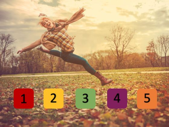 We Know How You Feel About Fall Based On These 5 Questions