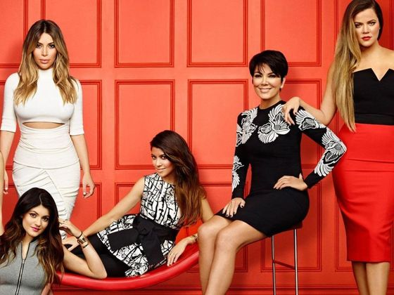 Which Kardashian Is Your Secret BFF?
