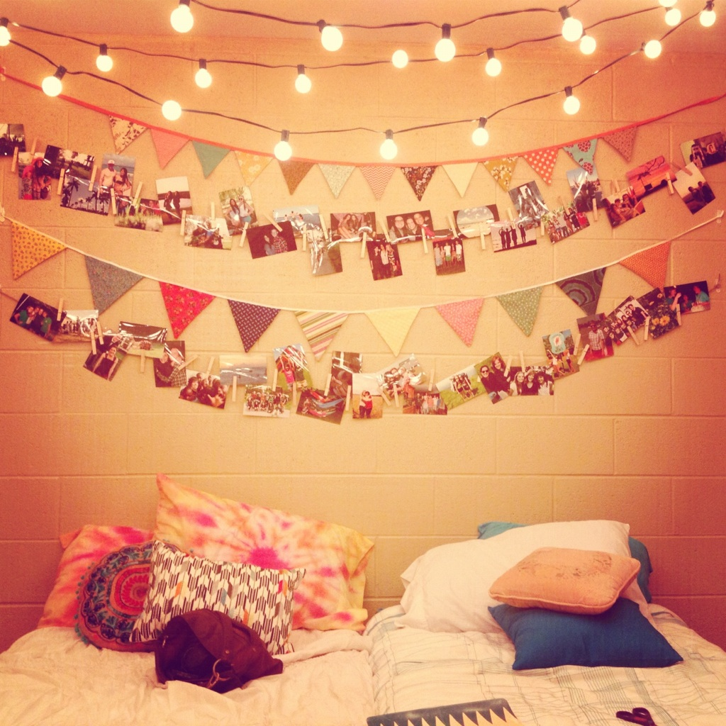 Decorate A Dorm Room And We\'ll Tell You Which Ivy League School Will ...