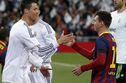 Who Were They Talking About: Cristiano Ronaldo Or Lionel Messi?