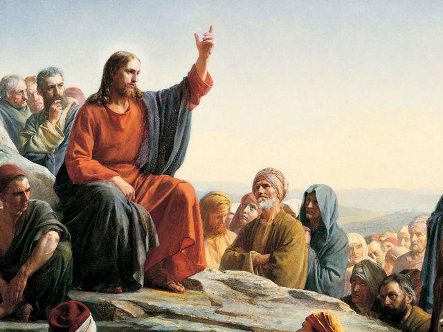 Только гении пройдут этот сложнейший тест! - Кем был Иисус до того, как стал проповедником?
