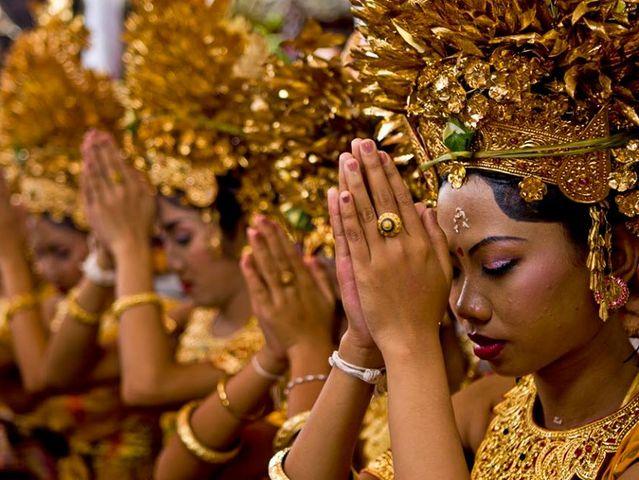 Только гении пройдут этот сложнейший тест! - Индуизм основан на учениях Будды.