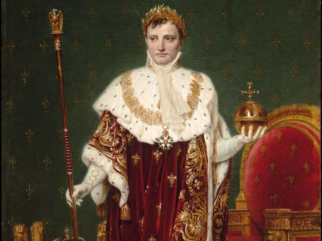 how did napoleon become emperor of france