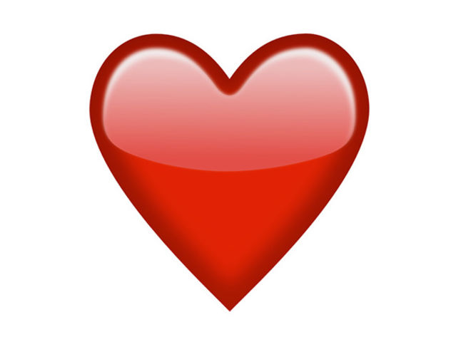 Image result for little heart emoji