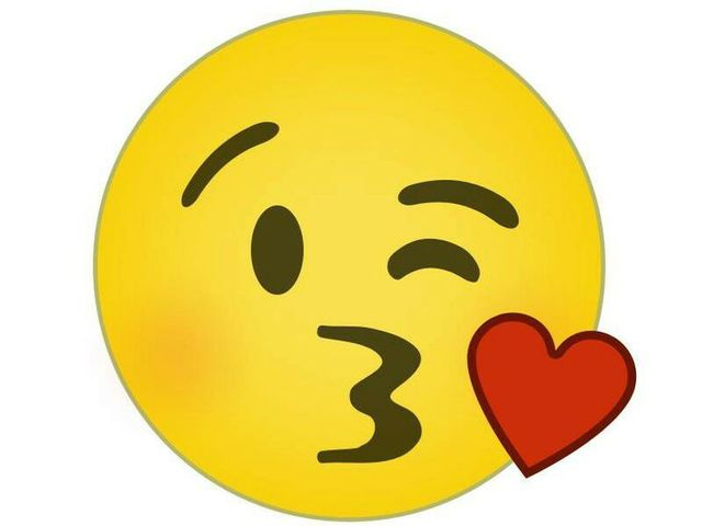do you know the names of the 10 most popular emojis