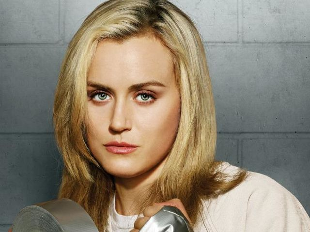 Piper Chapman Actress to Play Piper Chapman in