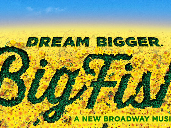 Which big fish character are you playbuzz for Big fish characters