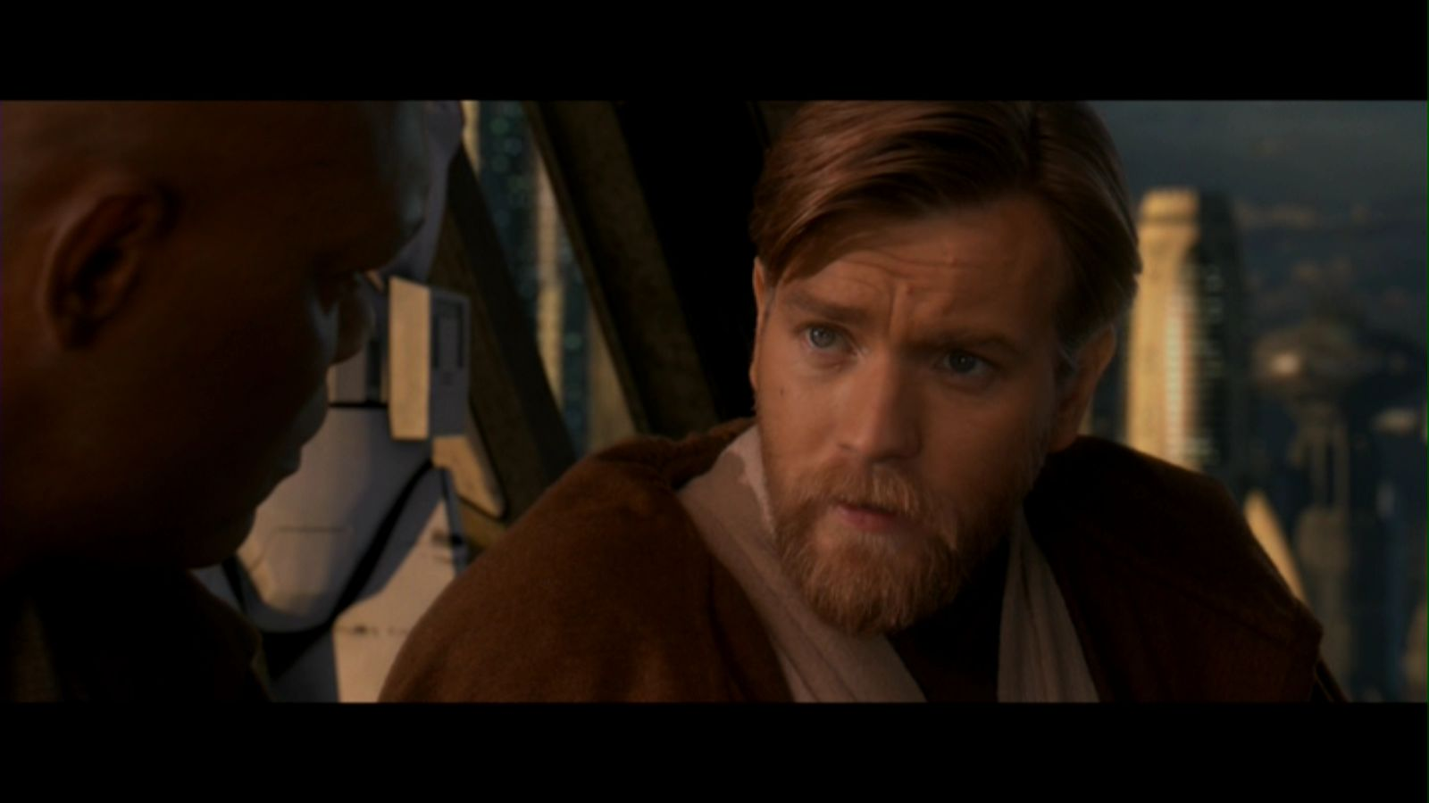 Obi Wan Kenobi Actor Which STAR WARS MAN Is Your