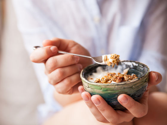¿Cuán saludable es tu alimentación? ¡Descubrilo con este quiz!
