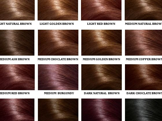 What Should You Dye You Hair Playbuzz