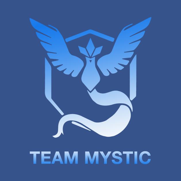 new teams pokemon go