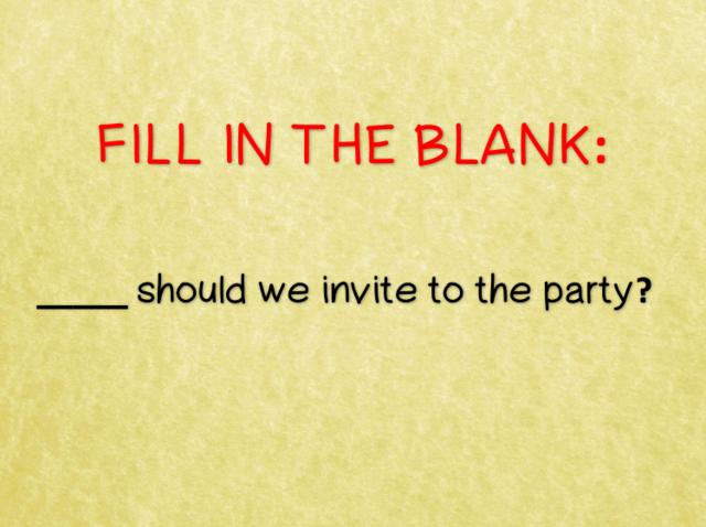 Сможете ли вы пройти этот сложный тест по английскому?