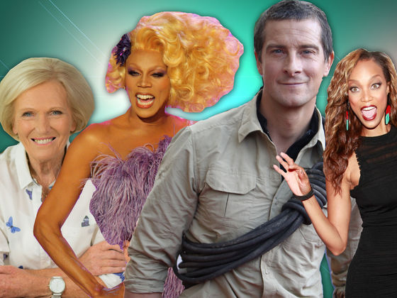 What Is The Best Reality Show Of ALL TIME? | Playbuzz