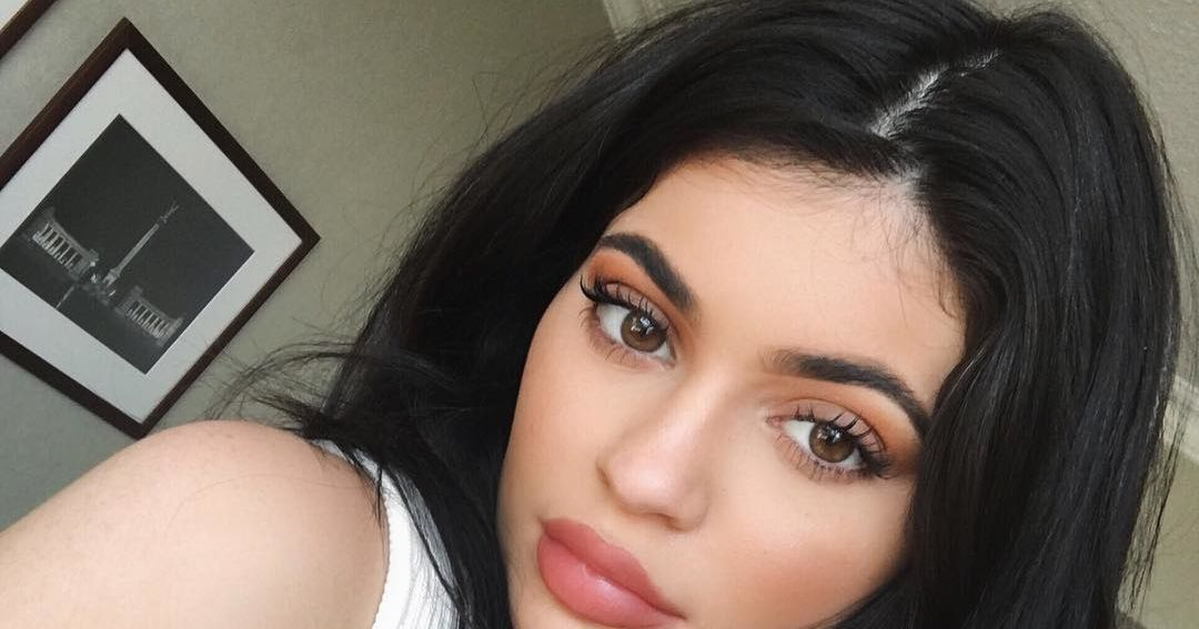 maquillage kylie jenner france