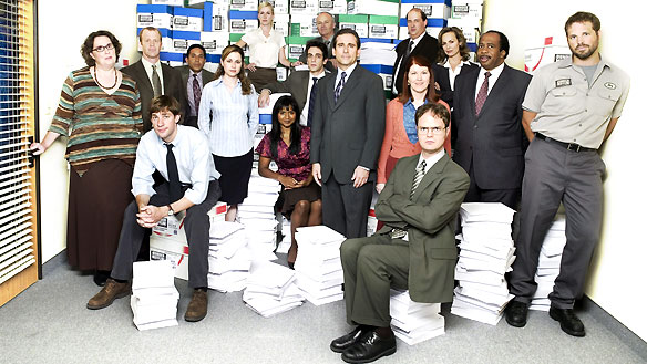 the office photos. the office photos u