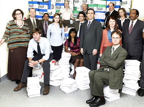 the office photos. What \u0026quot;The Office\u0026quot; The Office Photos