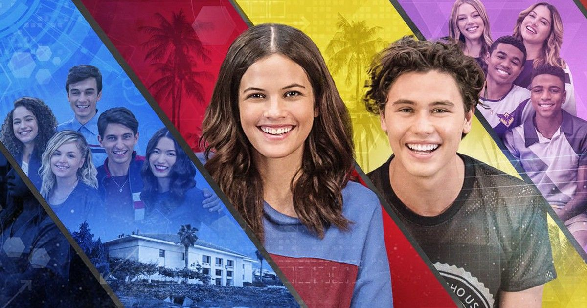 Whose Who On Greenhouse Academy Playbuzz