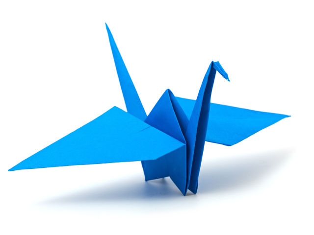 Five Simple But Beautiful Origami Tutorials Playbuzz