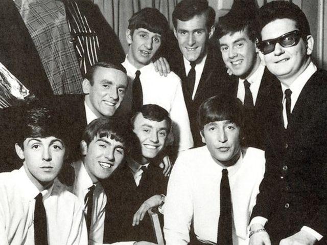 Roy Orbison How Did He Die