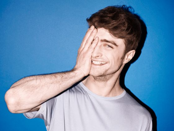 Which daniel radcliffe movie would you be playbuzz which daniel radcliffe movie would you be urtaz Image collections