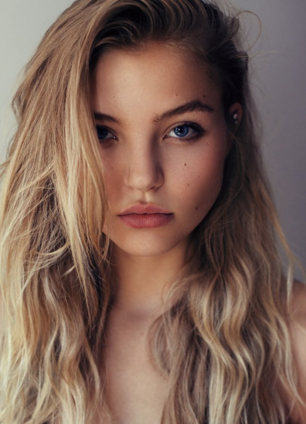 Amazing Brown Girl Blonde Hair Best Hair Style 2017 Hairstyles For Men Maxibearus